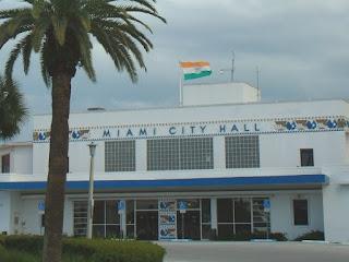 Ayuntamiento de Miami
