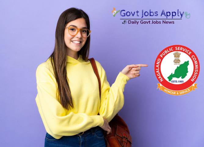 NPSC Latest Govt Jobs