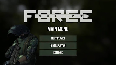 Bullet Force Mod Apk v1.02 Unlimited Money Update