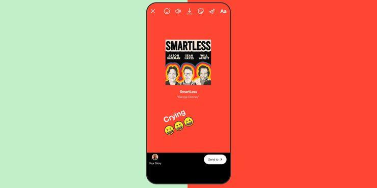 كيفية مشاركة أفضل حلقة Spotify Podcast عبر التطبيق