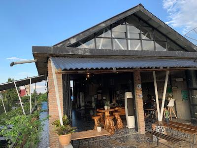 Brew Brother Coffee, Rekomendasi Tempat Foto Siantar