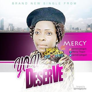 Gospel: Mercy - You Deserve