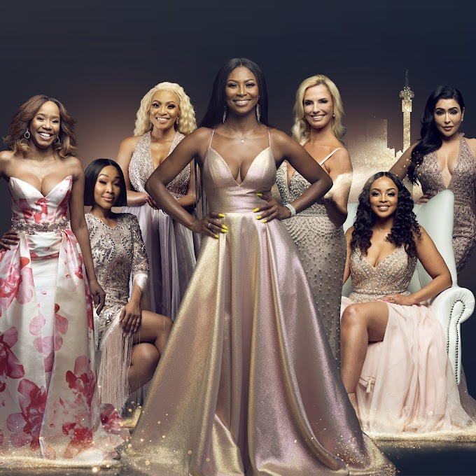 The Real Housewives Of  Johannesburg Season 3 Casting News: Find Out Who's In And Who's Out!
