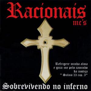 Discografia – Racionais Mc's