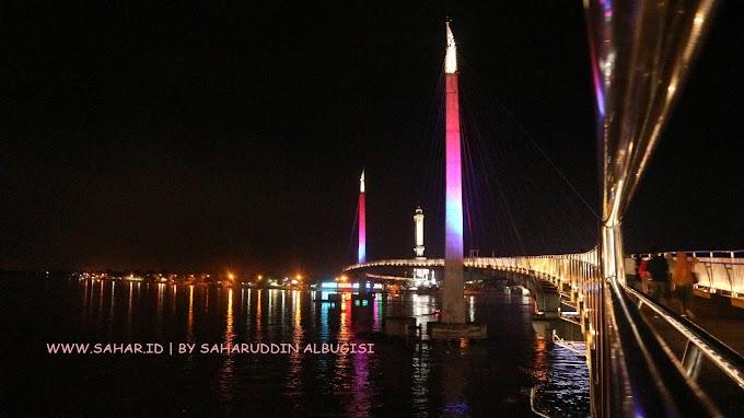 Jembatan Gentala Arasy Kota Jambi