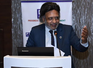 Spotlight : Anil Khaitan in new President of PHD Chamber of Commerce