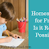 Can I Really Homeschool For Free?