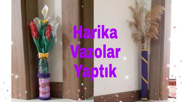 vazo-nasil-yapilir