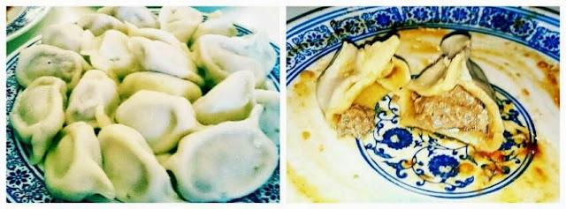 Pierogi z wołowiną Rico's kitchen Made in china