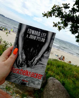"""Rezension """"Muschelknacker"""" von Edward Lee und John Pelan"""