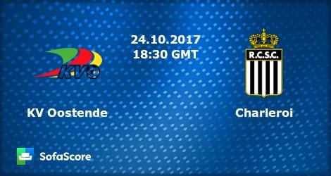 Paris Saint Germain Monaco Sofascore Gumtree Belfast Single Sofa Bed Octobre 2017 Sky Foot Ball Match Kv Oostende Vs Sporting Charleroi Preview 24 10
