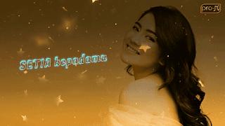 Lirik Lagu Makin Sayang Kamu - Felicya Angellista