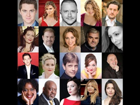 Grenfell Tower benefit at Cadogan Hall