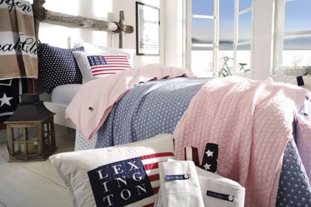 Dormitorios con estilo americano - Dormitorios juveniles con estilo ...