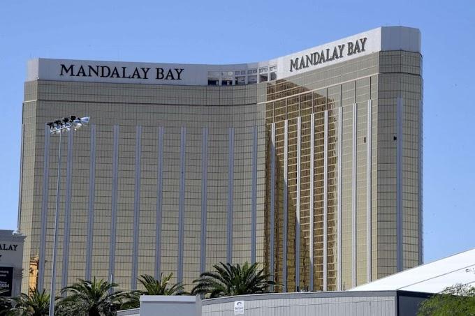 MGM Capai Kesepakatan Sebesar 800 Juta Dollar Dengan Korban Dan Keluarga Penembakan 1 Oktober 2017
