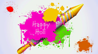 Happy Holi 2016 Wishes Sms Messages