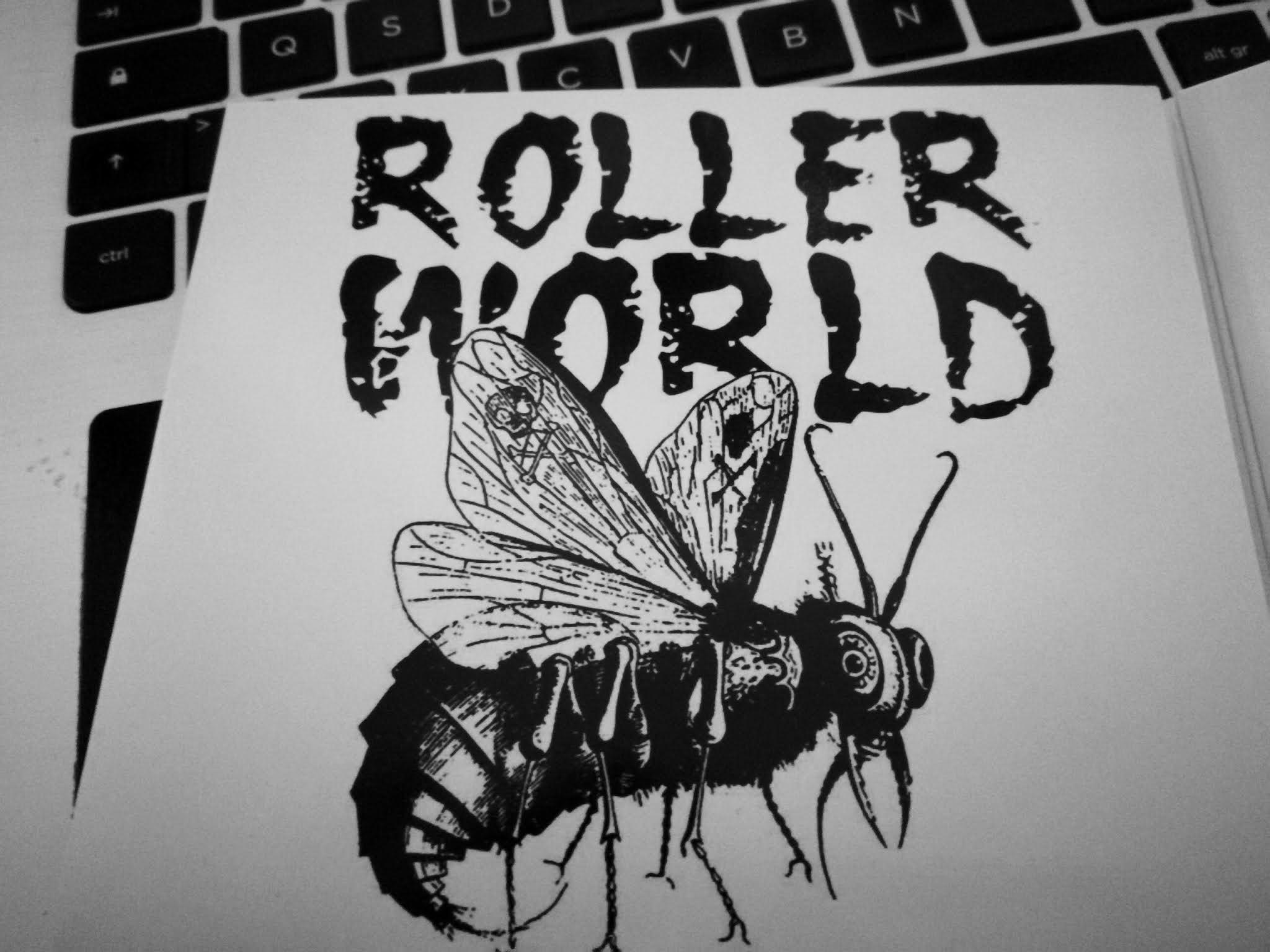 roller world le scribe du rock