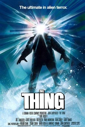 The Thing (1982) Hindi Dual Audio 1GB BluRay 720p