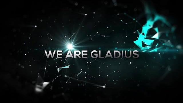 Pengumuman ICO Gladius Network