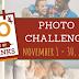 2018: 30 Days of Thanks Photo Challenge Begins