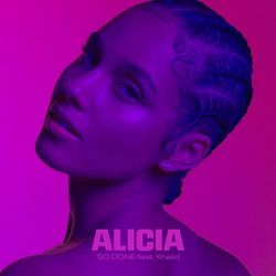 Download Música So Done - Alicia Keys feat Khalid Mp3