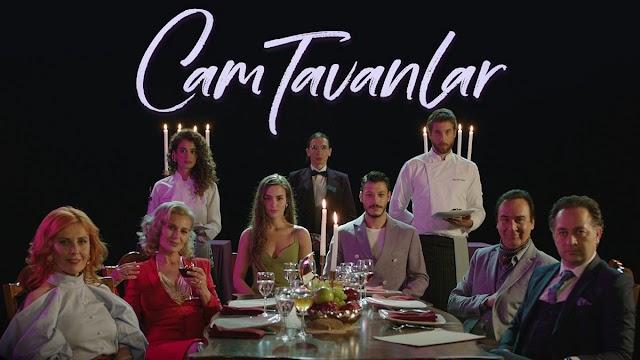 Plafoane de sticlă Episodul 7 HD Online Subtitrat in Română
