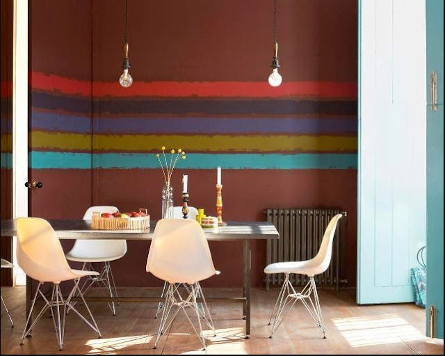Dining room paint colors 2021