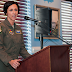 Meet Lt. Col. Christine Mau The First Woman To Pilot An F-35 Fighter Jet