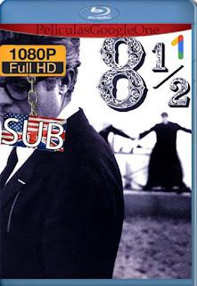 Federico Fellini's 8½ (1963) [720p BRrip] [SUB] [LaPipiotaHD]