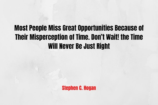 Missed Opportunity Quotes