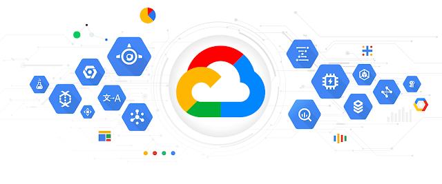 خدمة جديدة من جوجل.. خزِّن أسرارك في جوجل كلاود Google Cloud