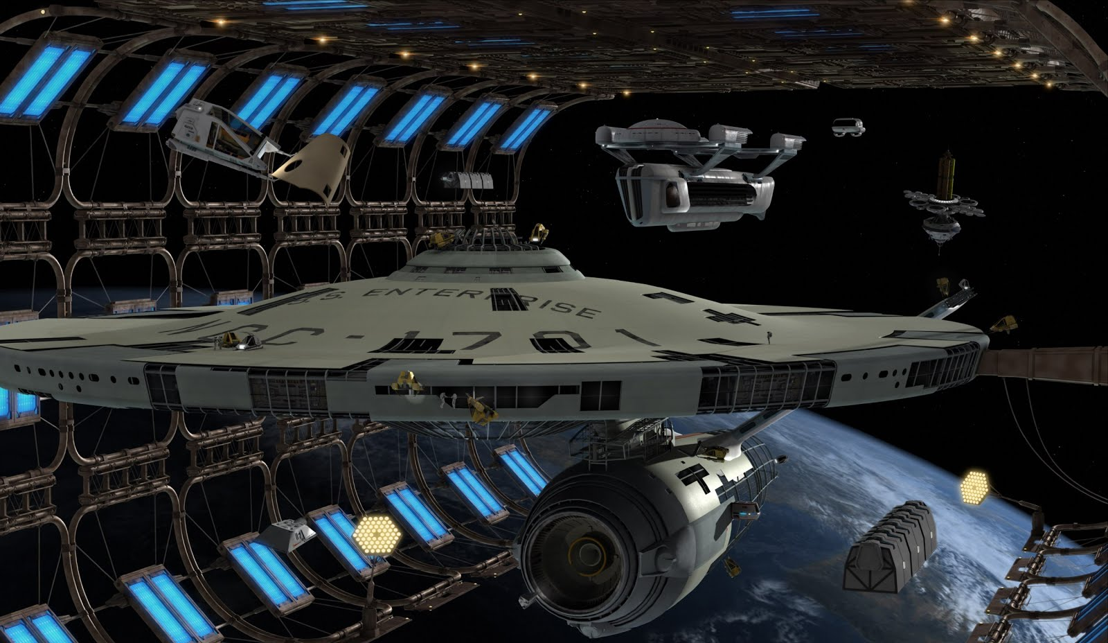 gurb the generic universal roleplaying blog spaceships quickie a