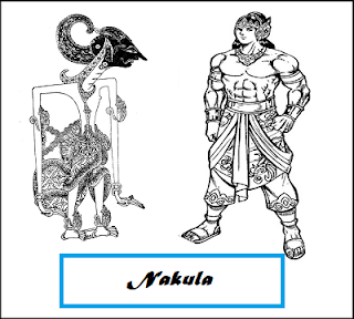 Nakula