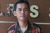 Aktivis Banten Iringi Kepergian Ketua DPD LSM Penjara Banten