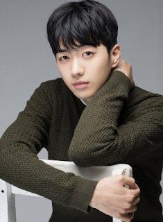 Pemain Meow, the Secret Boy - Kang Hoon sebagai Ko Doo-Sik