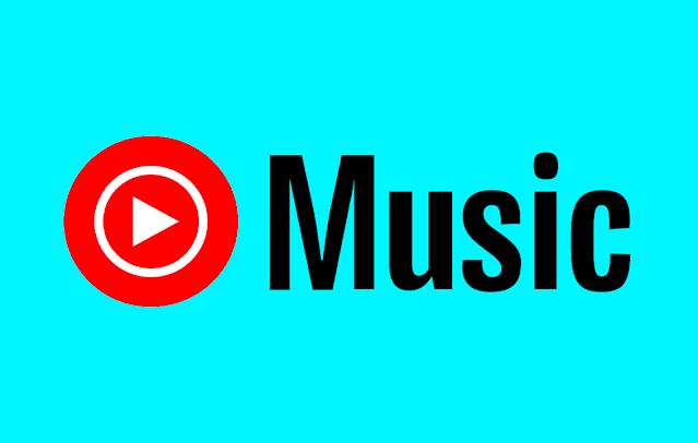 YouTube Music - أفضل تطبيقات الموسيقى