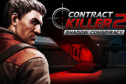 Contract Killer 2 Mod Apk [Unlimited Money, Offline] V3.0.3