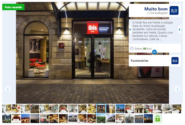 Ibis Bordeaux Centre Gare Saint Jean Euratlantique