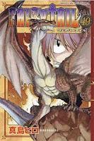 Ver Descargar Fairy Tail Manga Tomo 49