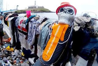 Do carnaval Lixo ao Carnaval Limpo