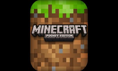 Minecraft Pocket Edition android apk games
