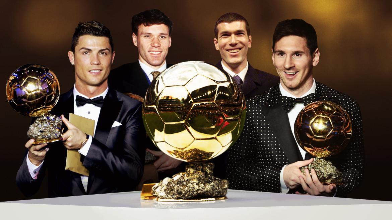 Ini Dia 5 Bintang Yang Pantas Dapat Ballon d'Or Selain Messi & Ronaldo. Siapa Idola Kalian?