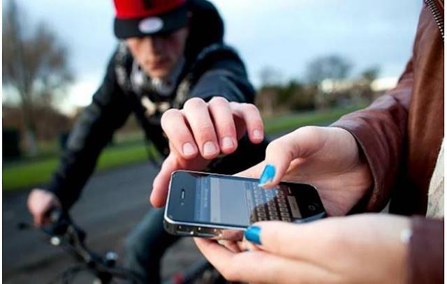 Bloqueio de celular roubado agora pode ser feito Informando o Número Telefônico