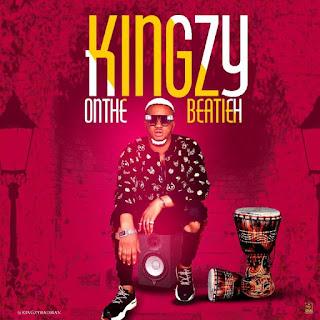 [Freebeat]  Kingzy— Spiritual