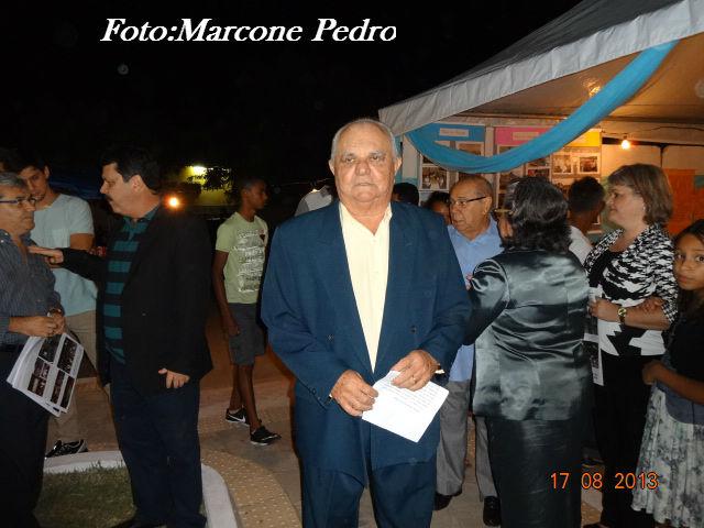 Resultado de imagem para prefeito de arez-rn Bráulio Cunha