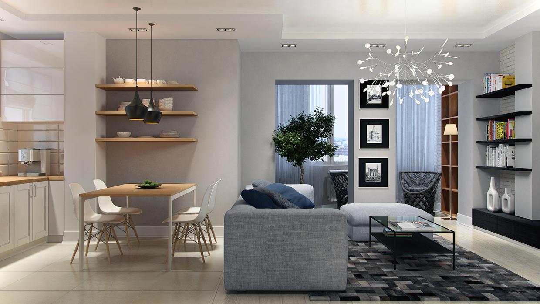 Blog achados de decora o sala de estar maravilhosa com for Sala de estar sims 4