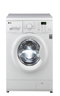 fully automatic best front load washing machine