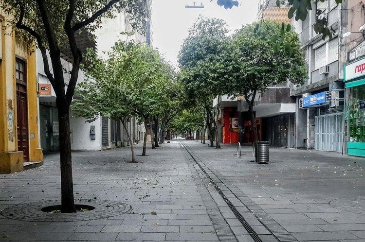 Rosario, informe indica que se profundizó la dificultad en el pago de alquileres comerciales