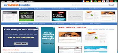 free blogger thame