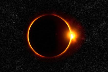 Gerhana Matahari: Pengertian, Proses Terjadinya, Jenis, dan Dampak Gerhana Matahari